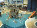 Central Europe Highlights, Aquapark - Park Wodny