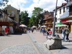 Landscape of Southern Poland  / Krakow - Zakopane - Pieniny & Tatra mountains /, Zakopane Sights