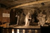 City Break in Cracow, Salt Mine Wieliczka