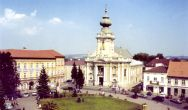 Pilgrimages across Poland, Wadowice