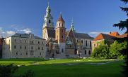 Capitals Tour   / Warsaw – Kazimierz – Sandomierz - Krakow /, Cracow Sights
