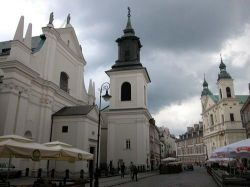 Sanctuaries of central Poland, Ten centuries of Polish sanctuaries...