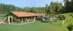 Giże - Masuria Region, Eco-stay in Giże