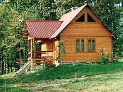 Komancza - Bieszczady mountains, Agro-stay in Komancza