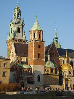 City Break in Cracow