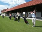 Golf in Cracow region, Golf stays in Krakow region