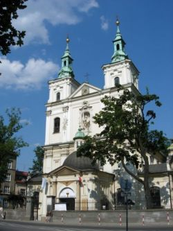 Pilgrimages across Poland, On Polish pilgrimages trail