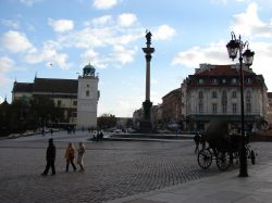 One day in Warsaw, 10) Evening with Frederick Chopin's music