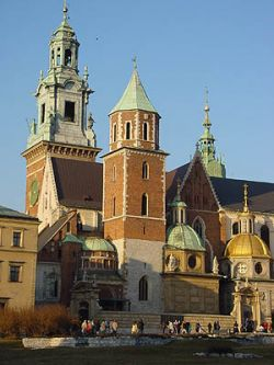 One day in Cracow, 7) In the footsteps of John Paul II