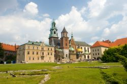 Study tour in Cracow region