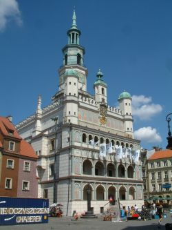 City break in Poznan - groups