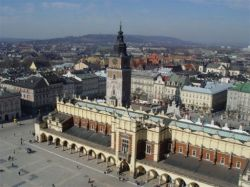 Krakow-Prague - Pearls of Central Europe