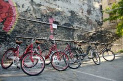 One day in Warsaw, 6) Warsaw by bike with private guide