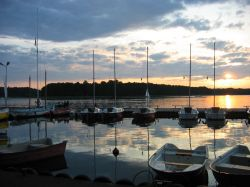 Lakes, Masuria – the Land of a Thousand Lakes