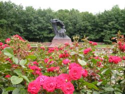Chopin's heritage tours