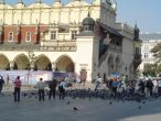 Jewish traces / 8 days /, Cracow