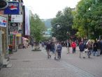 Jewish traces / 8 days /, Zakopane
