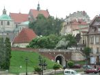 Jewish traces / 8 days /, Lublin